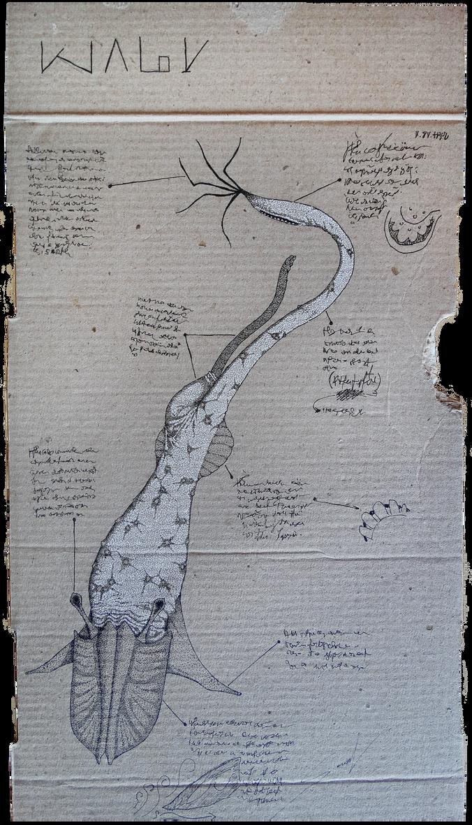 (Des)Naturalismo impresso - 07 by Sanrou