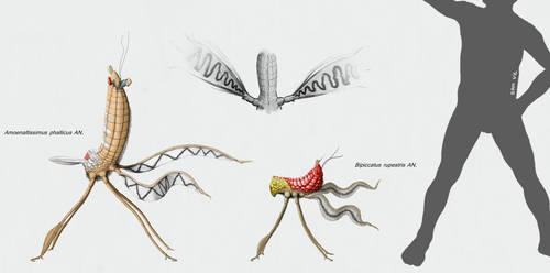 Ciliomembrana (prima) by Sanrou