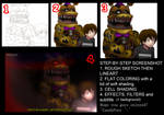 STEP-BY-STEP Anime Screenshot