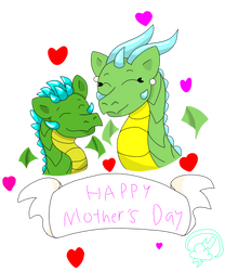 Happy Mom Day