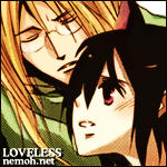 LOVELESS 2 by nemohmamono