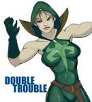 2XTROUBLE