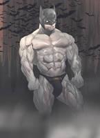 Bat Pants by shaneoid77