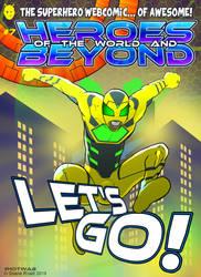 Go-Bee Returns! by shaneoid77