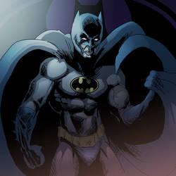 Batman 80 by shaneoid77