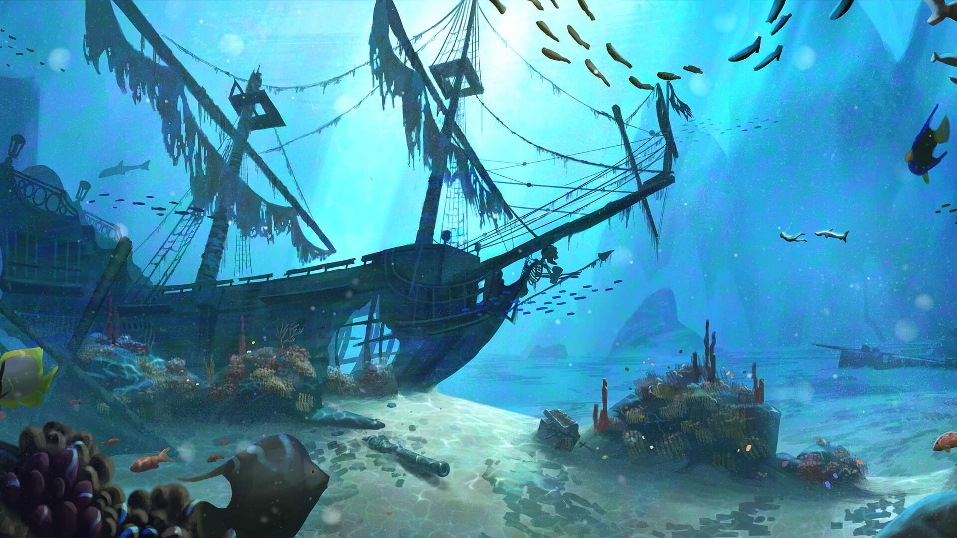 Atlantis Renaissance Underwater_boat_by_dapuffster-dch10p1
