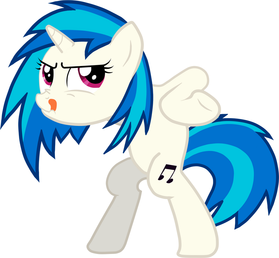 Gallery Vinyl Scratch Without Glasses
