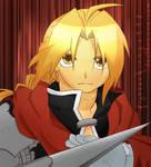 - Fullmetal -