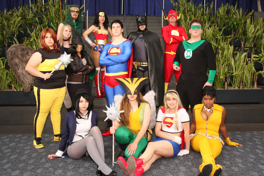 group halloween costume ideas 2018 for adults