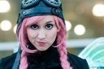 Steampunk Pixie
