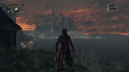Dark Souls Demon's Souls Bloodborne favourites by