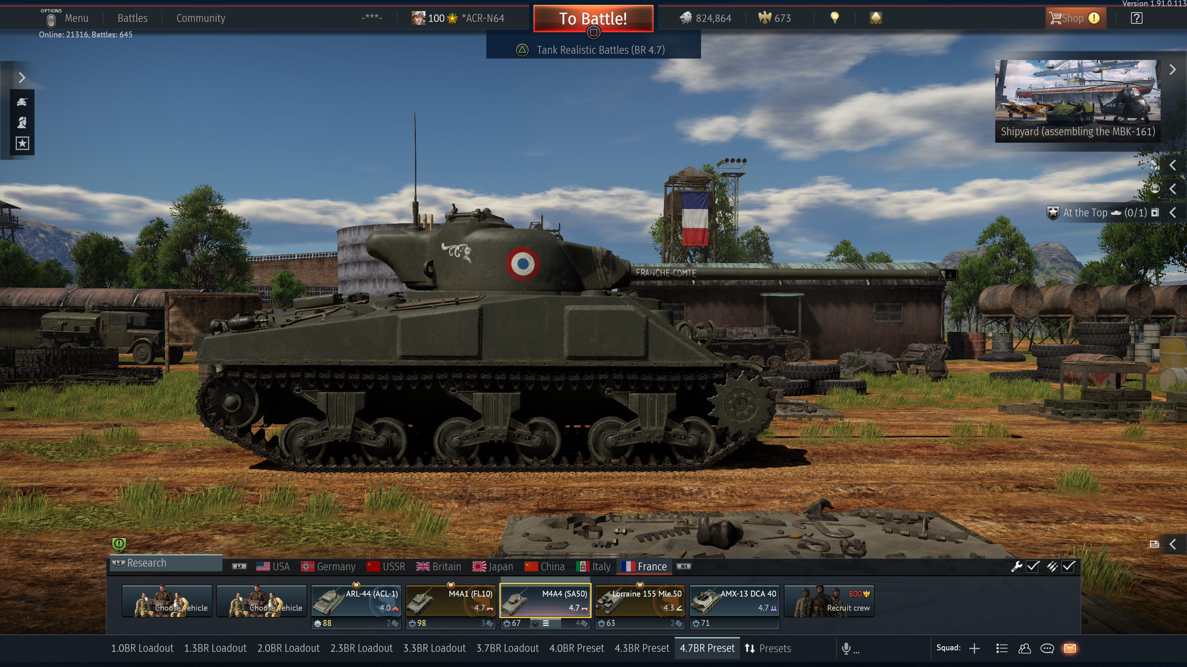 M4a4 Sa50