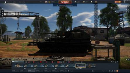 Chinese SU-76M Pic 5