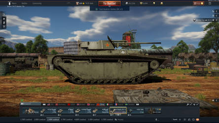 Chinese LVT(A)(4) (ZiS-2) Pic 1