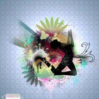 CURVE love by myargie22