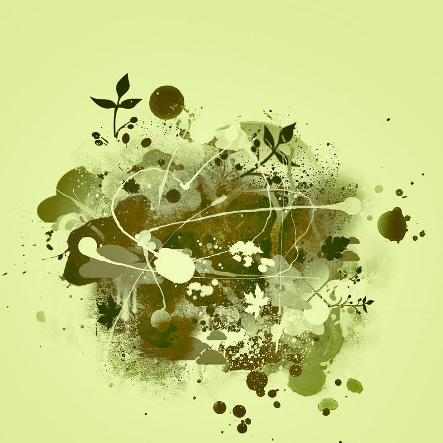 misky green by myargie22