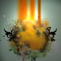 Summoning Art by myargie22