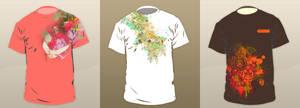 New shirt dream designs