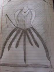 I REALLY cant draw.