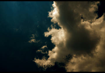 . Clouds of Sorrow . by WinGzx87