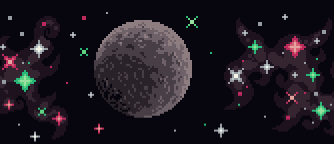 Stargazing by Eternaios