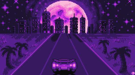 Midnight Joyride