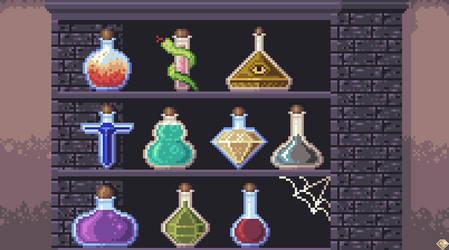 Elixir Election