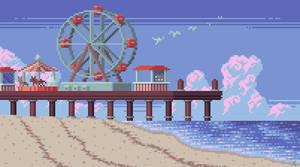 Prominent Pier