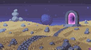 Portal Path