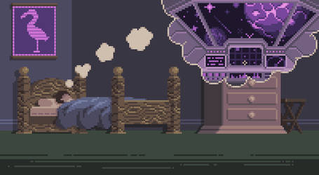 Nocturnal Odyssey