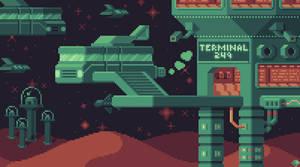 Emerald Spaceport