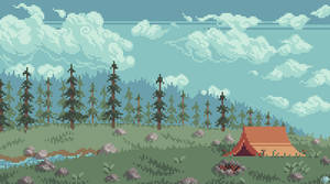 Forested Frontier