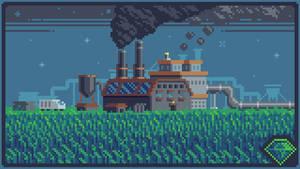 Coal Combustor