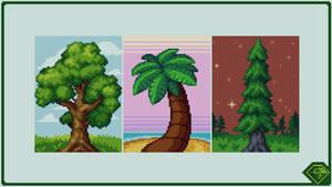 Study14-Tree Types