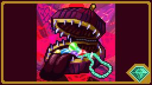 Man-Eating Treasure Chest
