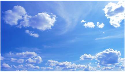 Sky by ainessa