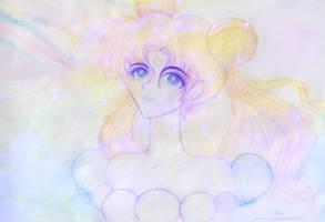 Princess and Sky ~