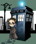 Doctor Who: The Tenth