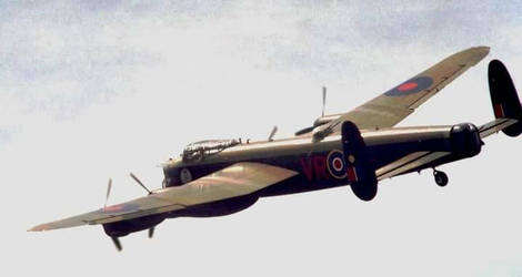 CWH Lancaster by UPLANDS