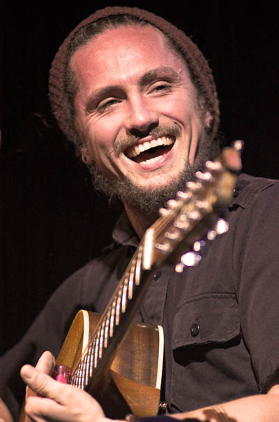 John Butler 14-08-2007 by burntcitizen