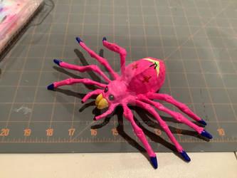 The Yandere Spider