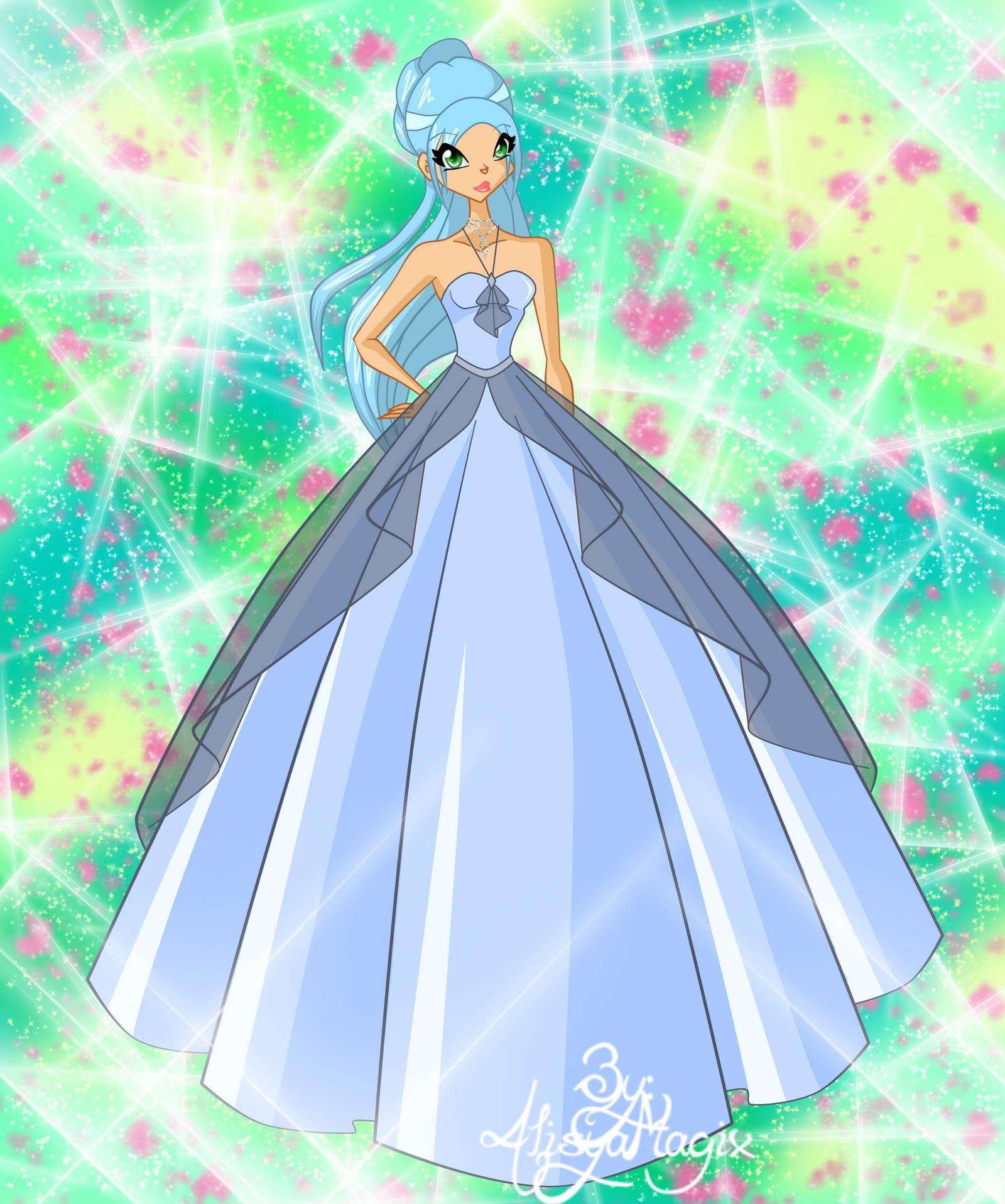 Anime Ball Dresses – Fashion dresses