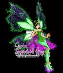 Cyntia Bloomix