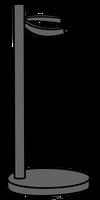 Tube holder prop 3 (Kisekae)