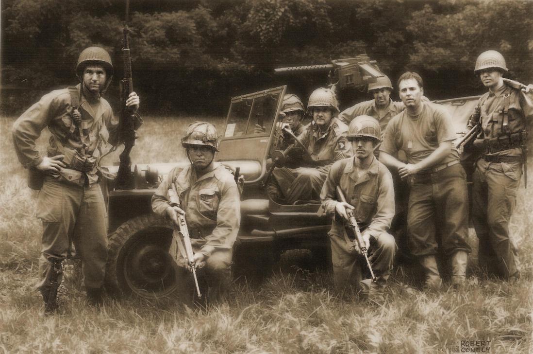 we were soldiers wallpaper - photo #30
