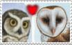 Soren x Gylfie Stamp by Mega-Icarus