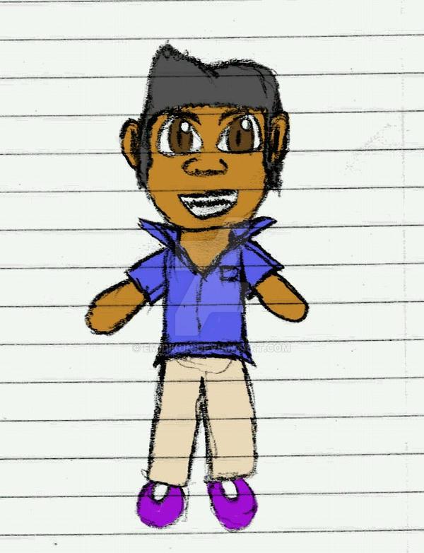 Emidikun's Profile Picture