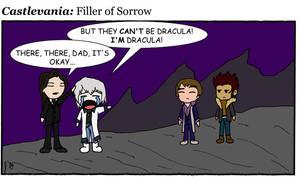 Castlevania - Filler of Sorrow