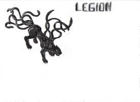 Legion_Second form