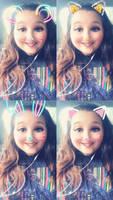 I'm cute by Nerds14